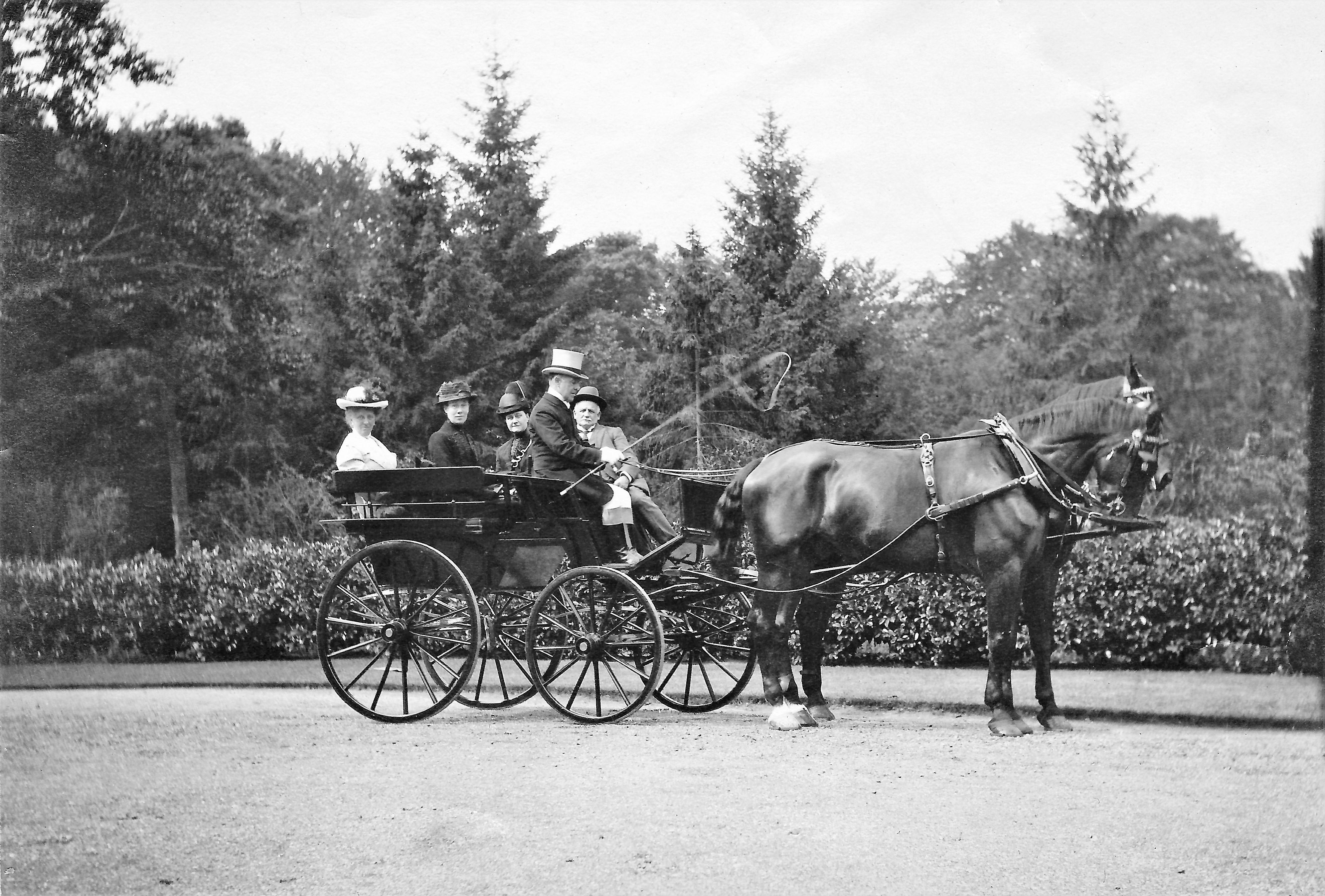 PART 5 1900-1939AD. » Lakenheath Parish Council